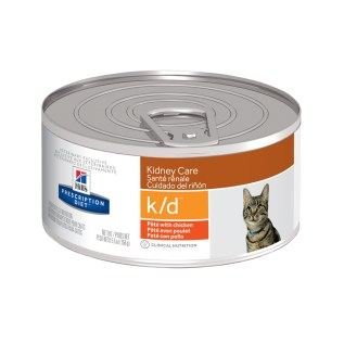 comida humeda para gatos hills kd lata