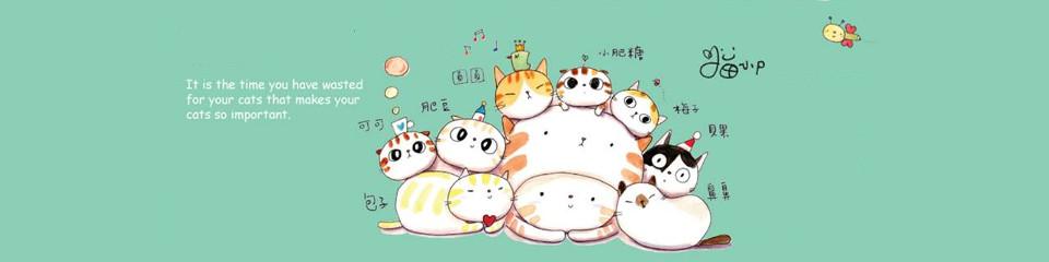 Cat-Sky * 貓小P