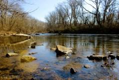 Susquehanna's Little Stream