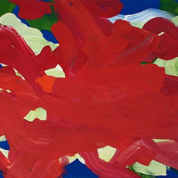 """""""Lips"""" (2008) by Myles Tosk"""