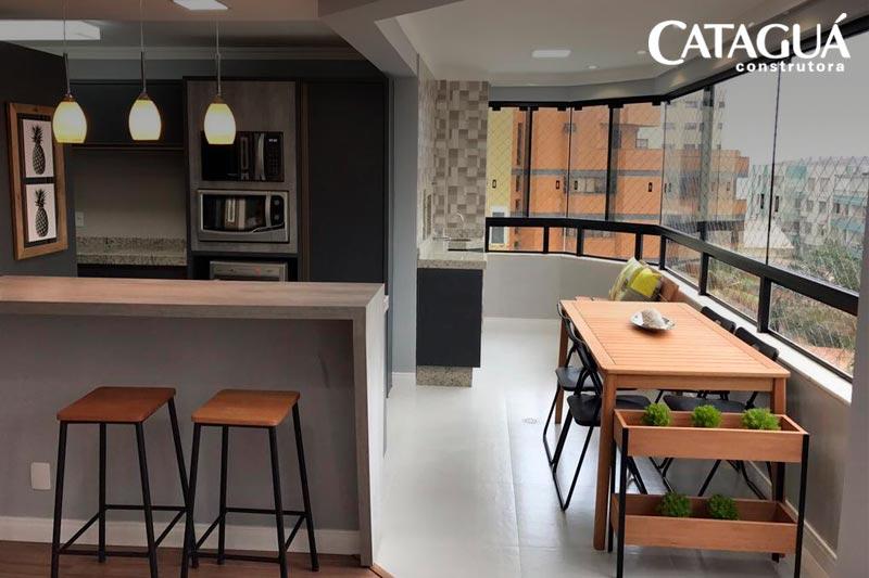 5 motivos para comprar um apartamento novo