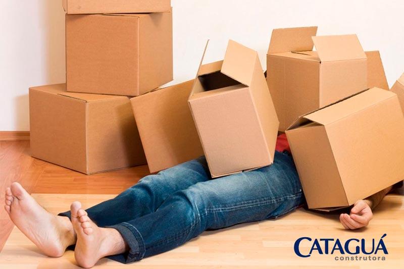 Como fazer uma mudanca de casa sem dor de cabeca