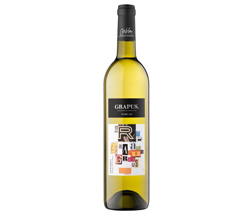 Covides - Grapus White Xarelo