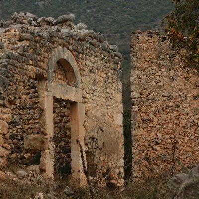 Borgo San Silvestro – Ofena