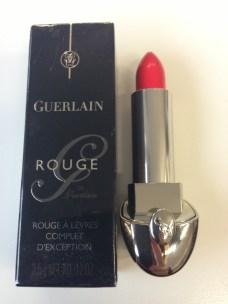 Rouge de Guerlain 28 with box