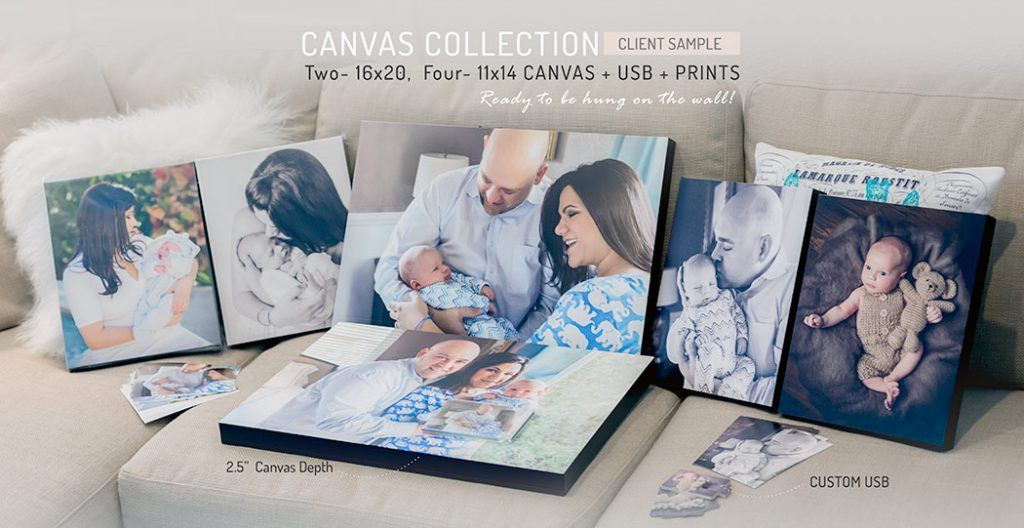 wall art family session