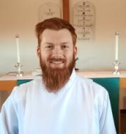 Vicar Kyle Nelson
