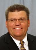 Rev. Dr. Timothy Puls
