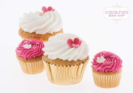 Cupcakes – Mini Cupcakes