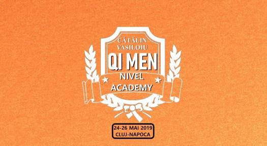 QI MEN - nivel academy 24-26 mai 2019