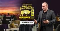 Feng Shui & Astrologie 2021 - Anul Bivolului de Metal