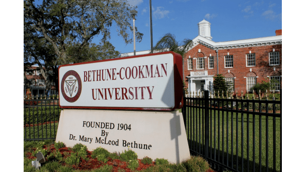 Image result for Bethune-Cookman