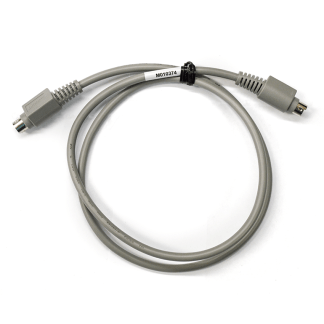 Mini DIN 8-pin Male/Male Cable