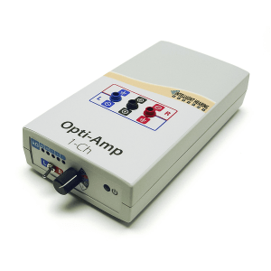 1 Channel Opti-Amp