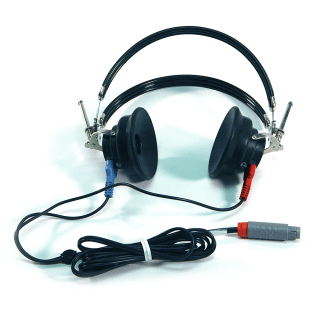 TDH49 head phones (300 Ohms)