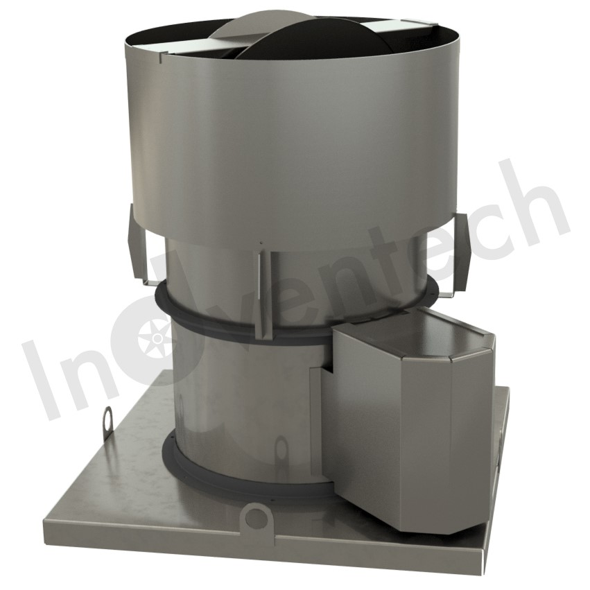 belt drive model brv industrial roof