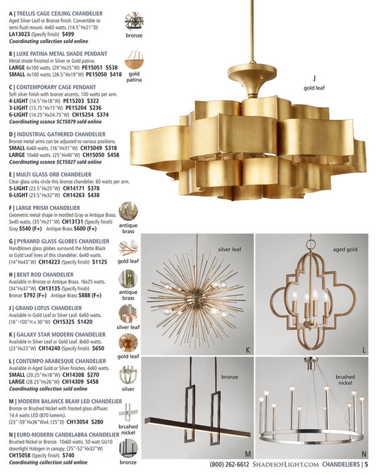 A Trellis Cage Ceiling Chandelier Aged Silver Leaf Or Bronze Finish Convertible To Semi