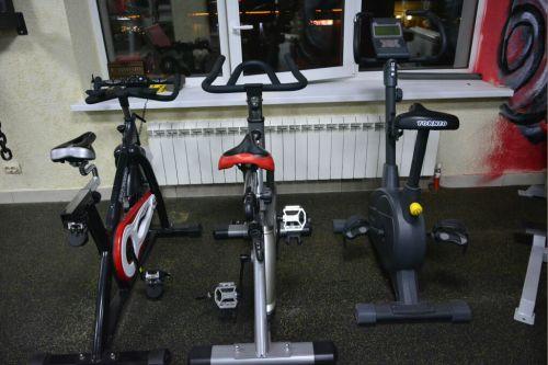 Спортивно-мотивационный клуб «Iron Baza»