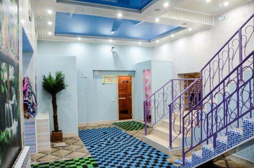 Оздоровительный центр «Нептун» (Каштак)