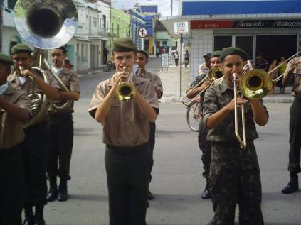 Antoninho tocando Trompete 5