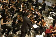 Maestro Zé Renato OSJCPM