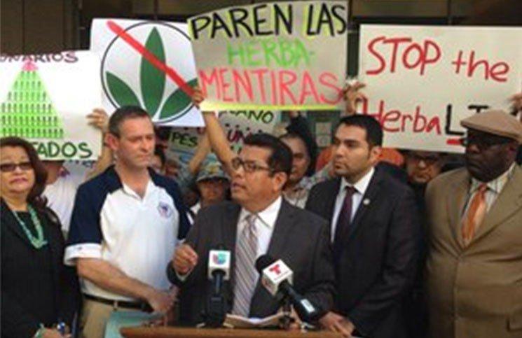 Herbalife pagará 200 millones para evitar acusación por fraude
