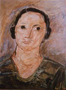 Ritratto di Rosanna