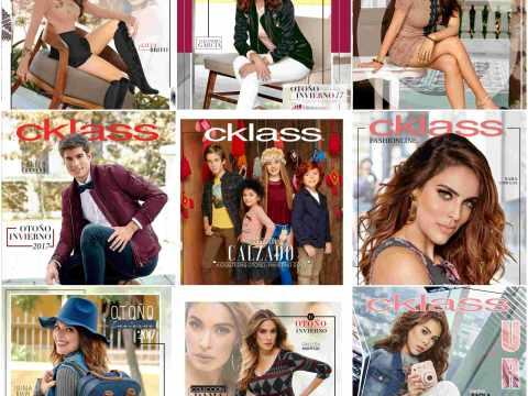 Catalogos Cklass