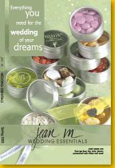 Exclusively Weddings Catalog