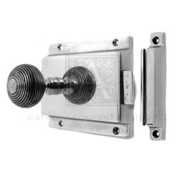 Flanged Rim Latch (IRK0233)