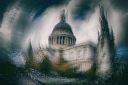 World_DISorder St. Pauls London (2010/2017) several sizes, C-Print