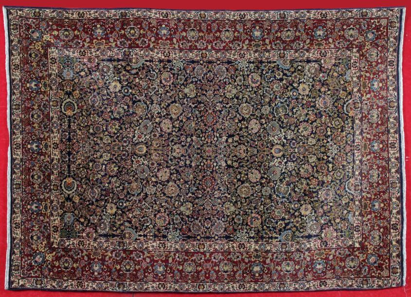auction tapis d orient at 27 01 2018 lotsearch