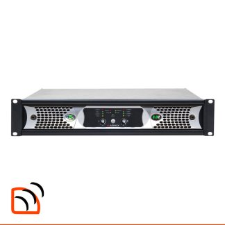 Ashly nx302 Amplifier Image