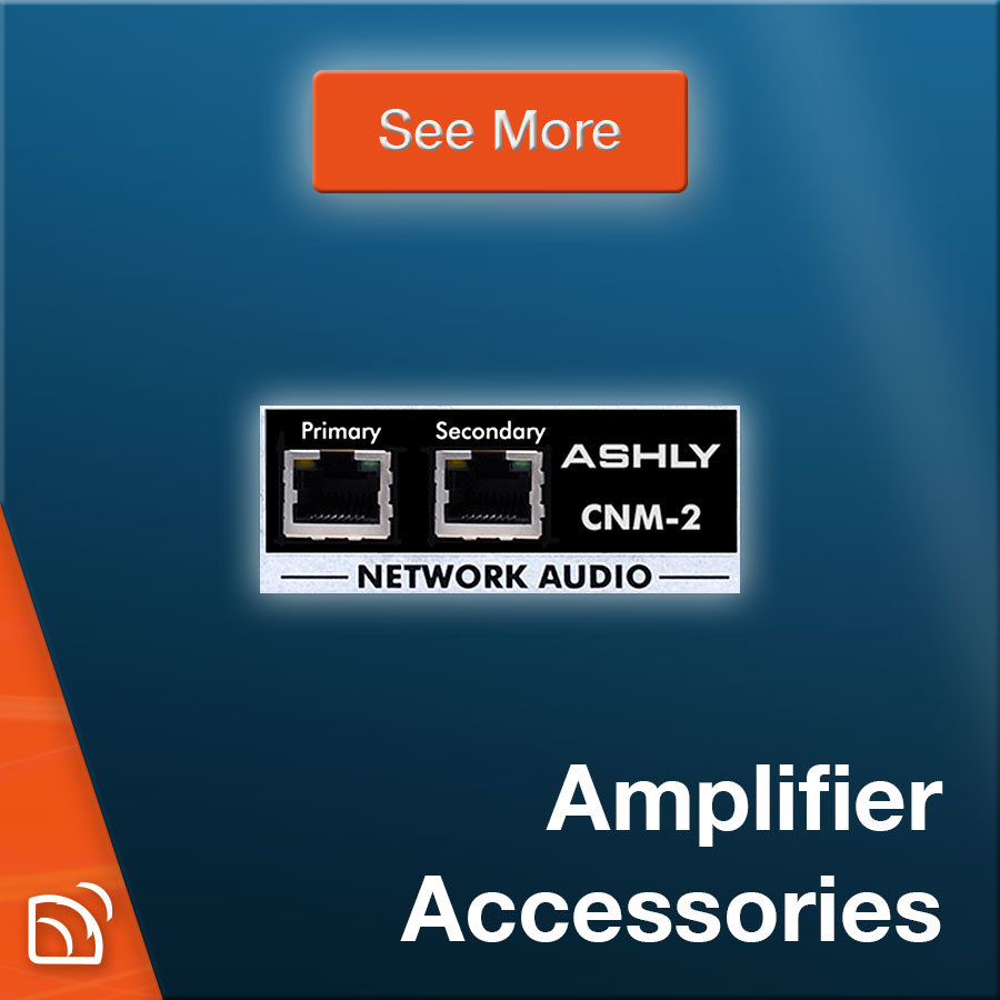 Amplifier Accessories