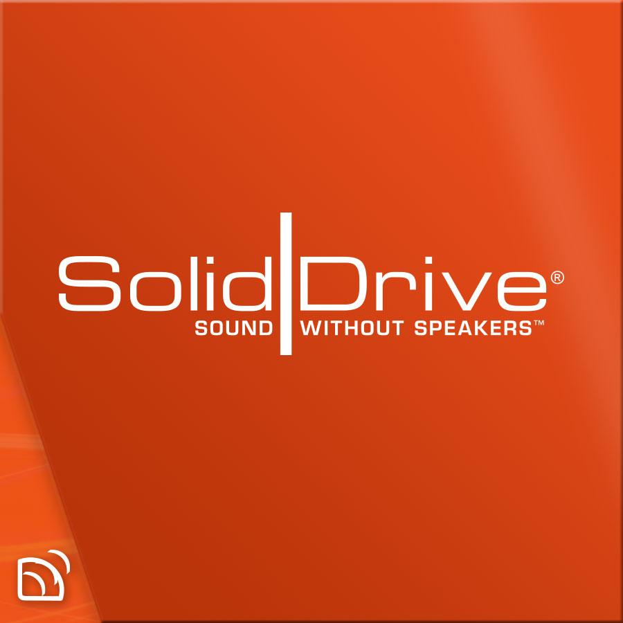 SolidDrive