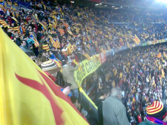 Catalunya-Argentina