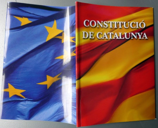 Constitució de Catalunya