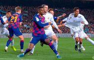 ما لم تشاهده في مباراة الكلاسيكو برشلونة مدريد 2019