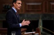 بيدرو سانشيز: الصناديق المالية الأوروبية فرصة عظيمة لدعم الناتج المحلي الإجمالي.