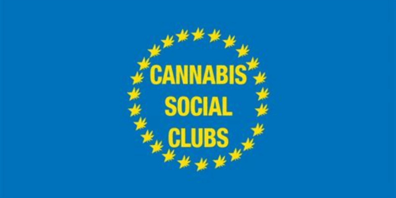 New Jersey Social Cannabis Lounge