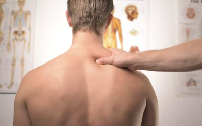 Training a Healthy Spine