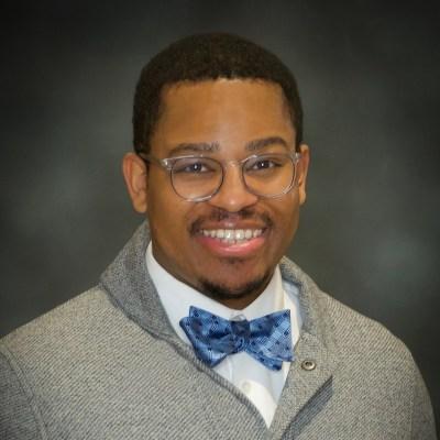 Darren Gray, Catalyst Academy Founding Principal