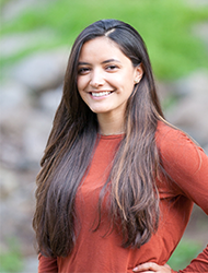 Kassandra Vargas  Camp Manager