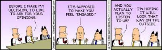 enagagement (funny)