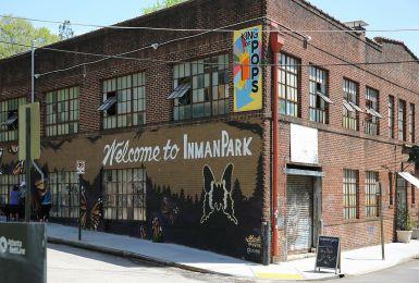 Things to do in Atlanta: Inman Park Restaurant Week