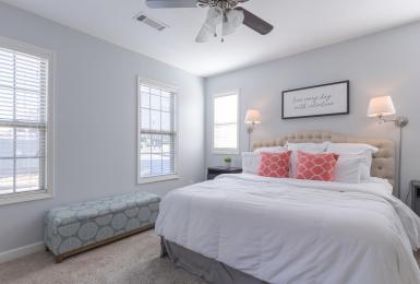 First Floor, Corner Unit Condo for Sale in Sandy Springs, Georgia