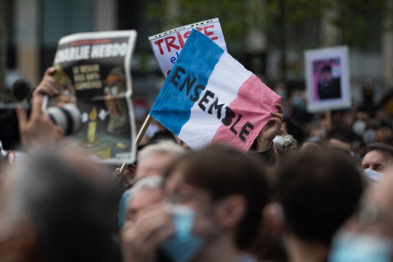 Liberté, égalité, fraternité?