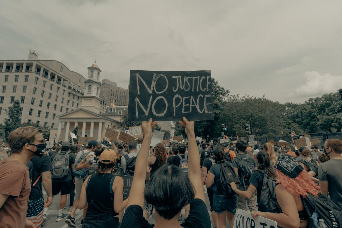 Transitional Justice in America: Sustaining the BLM Momentum