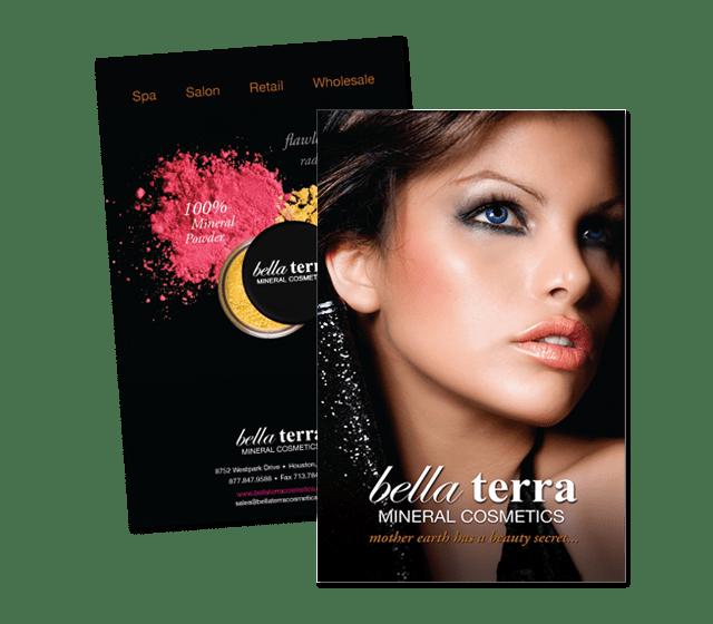 Makeup Brushes Top Line