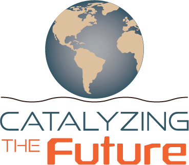 Catalyzing the Future logo